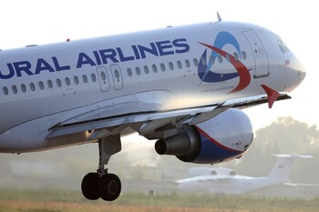 Уральские авиалинии могут начать вывоз россиян из Индии