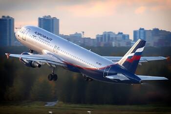 Аэрофлот из-за введенных ограничений по вывозу россиян отменил часть рейсов