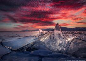 Путешествие на Байкал   Видел то, чего не может быть!