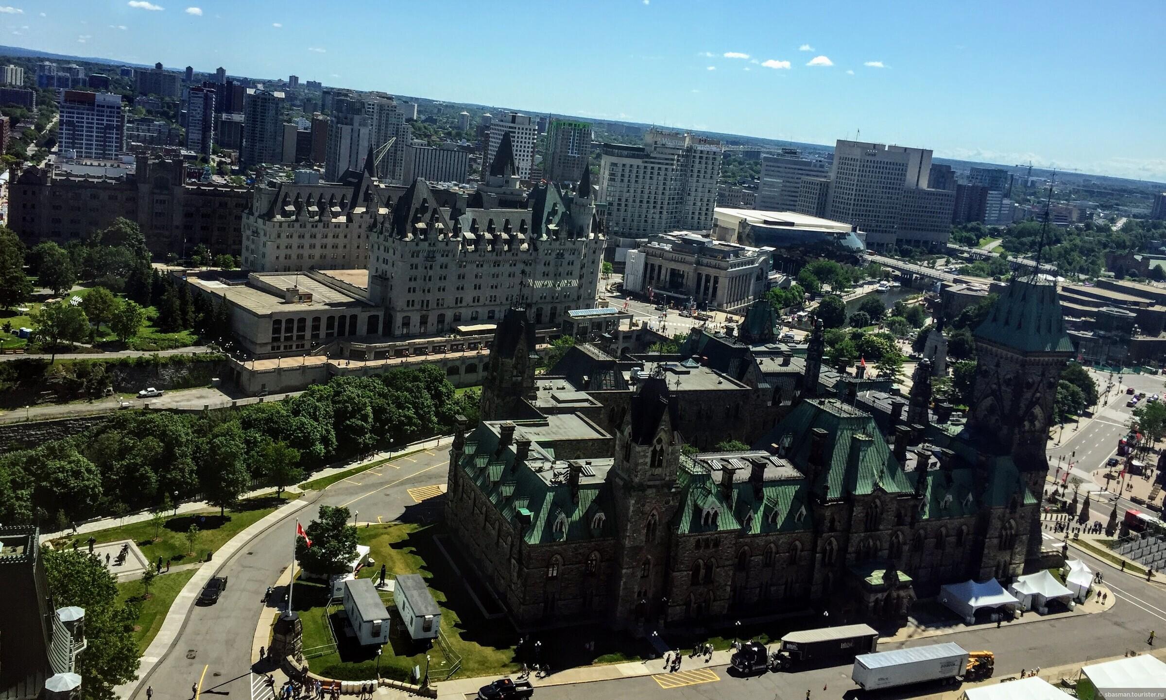 Картинки канады и столица