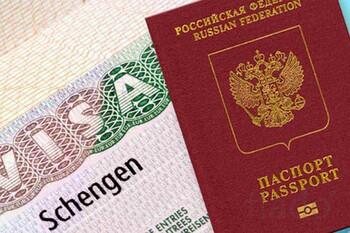 За просроченные шенгенские визы штрафов не будет