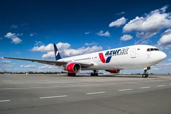AZUR air вывез российских туристов из Латинской Америки