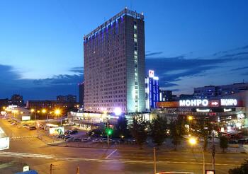 Всех прибывающих в Новосибирск из Москвы и Петербурга ждёт самоизоляция