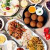 Настоящий арабский ужин