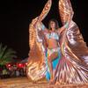 Танец живота и танец бабочки