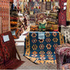 Пятничный рынок ковров