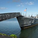 Музей и парк подводной лодки «Боуфин»