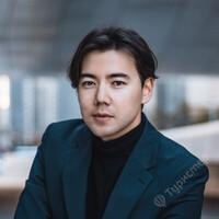 Турист Колин Ли (koreagid)