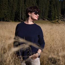 Турист Elena Итенберг (Leolik)