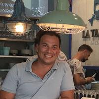 Турист Алим Акимов (ExperienceGrana)