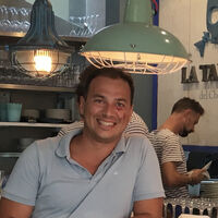 Эксперт Алим Акимов (ExperienceGrana)