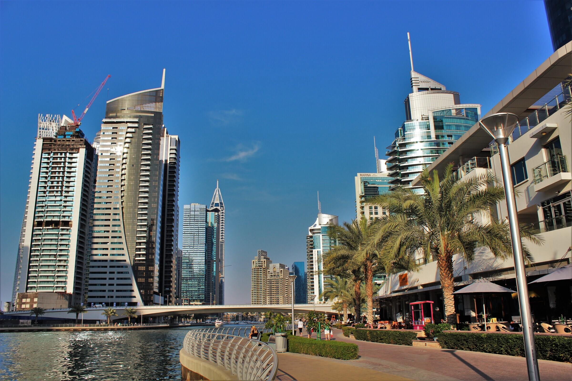 Дубай марина молл отзывы флай дубай регистрация онлайн