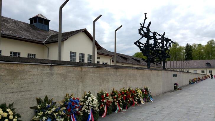 Музей-мемориал бывшего концлагеря Дахау
