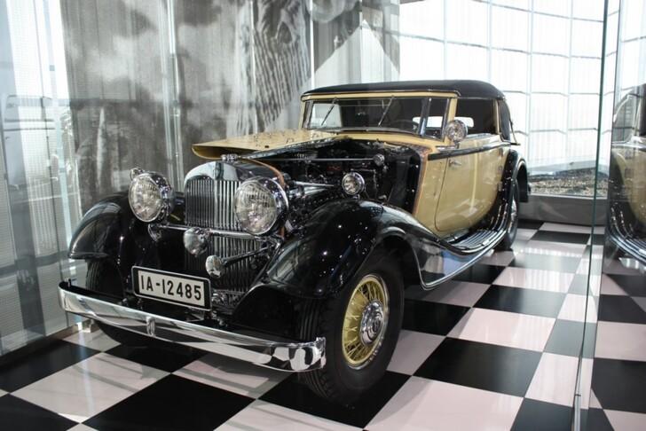 Музей «Audi»