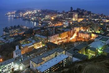 Пассажиров рейсов Москва — Владивосток по прилёту поместят в карантин