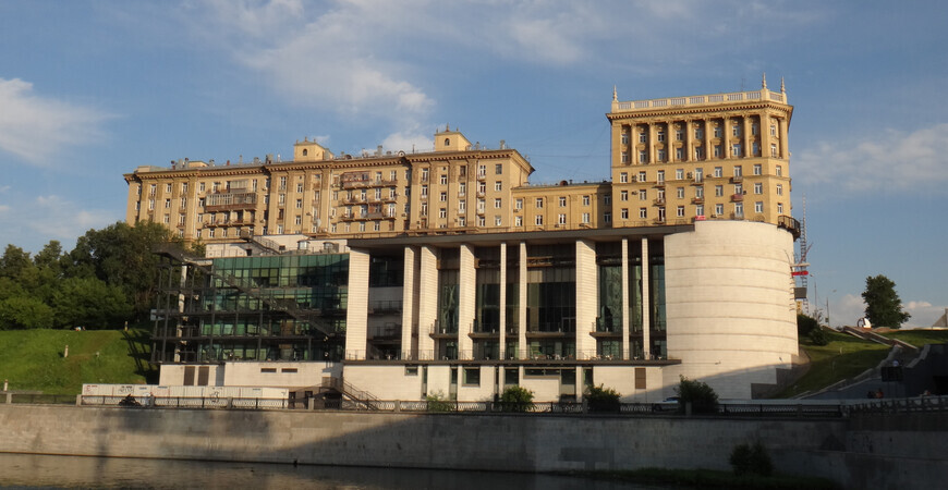 Театр «Мастерская Петра Фоменко»