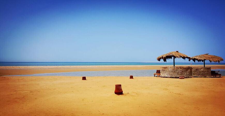 Buzzha Beach