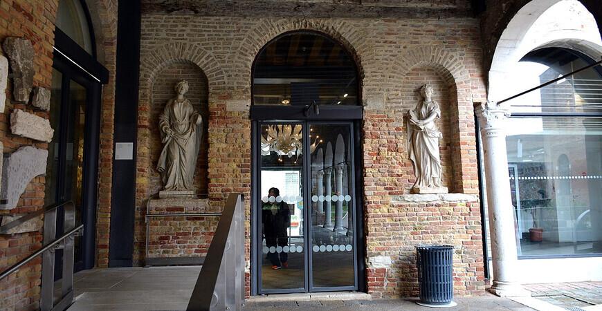 Музей муранского стекла