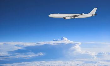 Россия возобновила авиарейсы для вывоза своих граждан из других стран