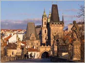 В Чехии планируют снять часть ограничений для граждан