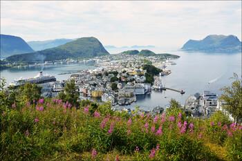 В Норвегии взяли под контроль ситуацию с коронавирусом