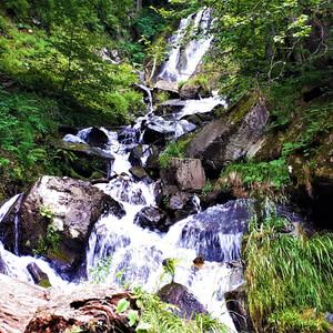 Водопад Кейву (Кейва)