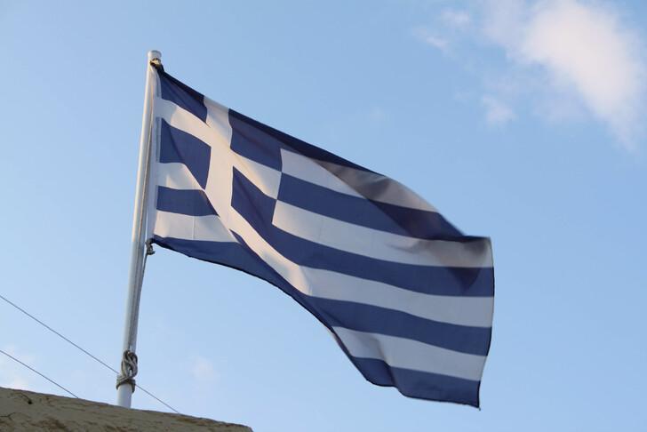 Сколько лететь до Греции