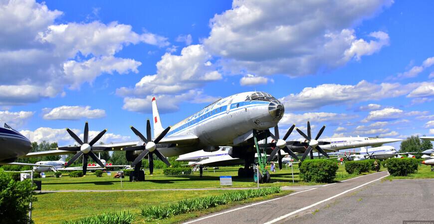 Ульяновский музей истории гражданской авиации