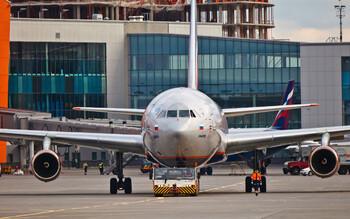 Аэропорт «Шереметьево» допускает возобновление международных рейсов с июля