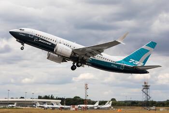 Boeing выявил две новые неполадки в лайнерах 737 MAX