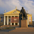 Театр оперы и балета имени М.И. Глинки