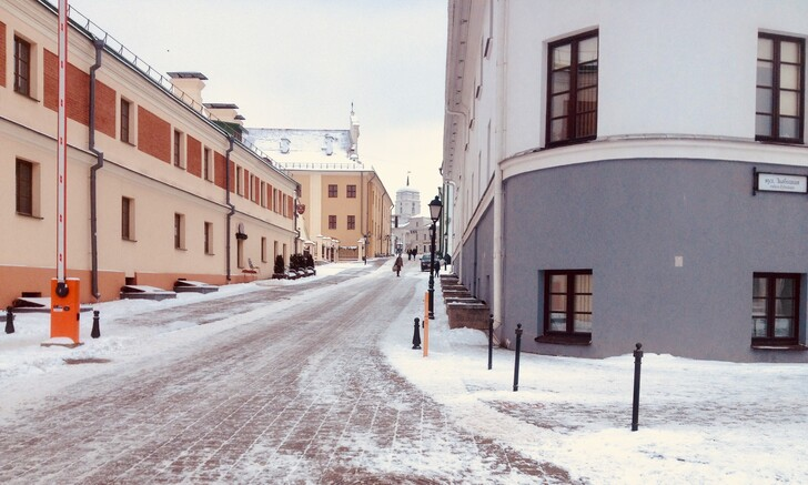 Что посмотреть в Минске за 3 дня
