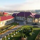 Кемеровский музей-заповедник «Красная Горка»