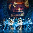 Детский театр балета «Мимолетности»