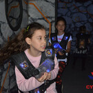 Лазертаг-клуб «Кибертаг» в Краснодаре