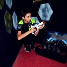 Лазертаг-клуб «Атака» в Краснодаре