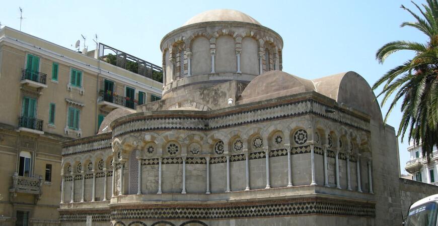 Церковь Санта Мария Аннунциата дей Каталани