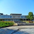 Дом цветов в музее Югославии