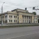Театр ЧТЗ в Челябинске