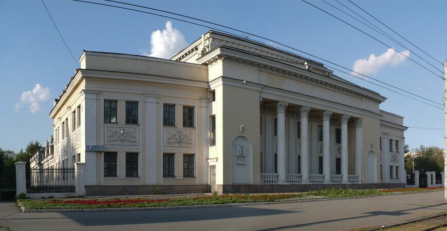 Театр ЧТЗ