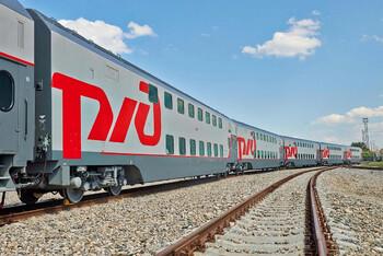 РЖД отменяют ещё 32 поезда дальнего следования