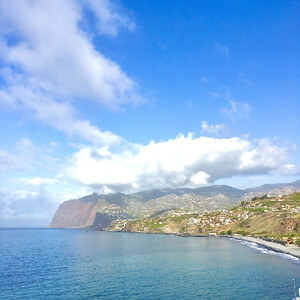 Благословенная Мадейра