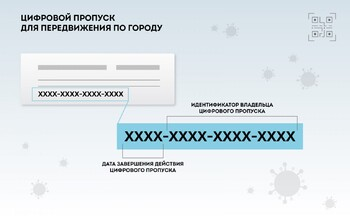 В такси Москвы  будут проверять наличие цифрового пропуска при заказе поездки