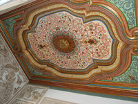 Мозаики музея Бардо