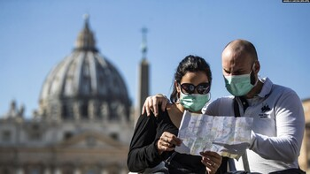 ВОЗ: ношение масок скоро станет новой нормой
