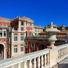 Королевский дворец в Генуе (Палаццо Реале)