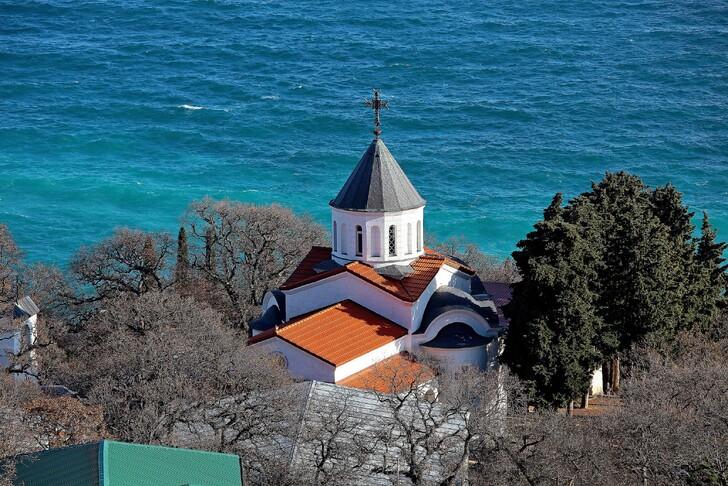 Сколько лететь до Симферополя в Крыму