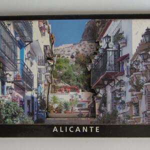 01. Аликанте (Alicante). Часть 1 (2016)