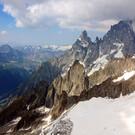 Канатная дорога Skyway Monte Bianco
