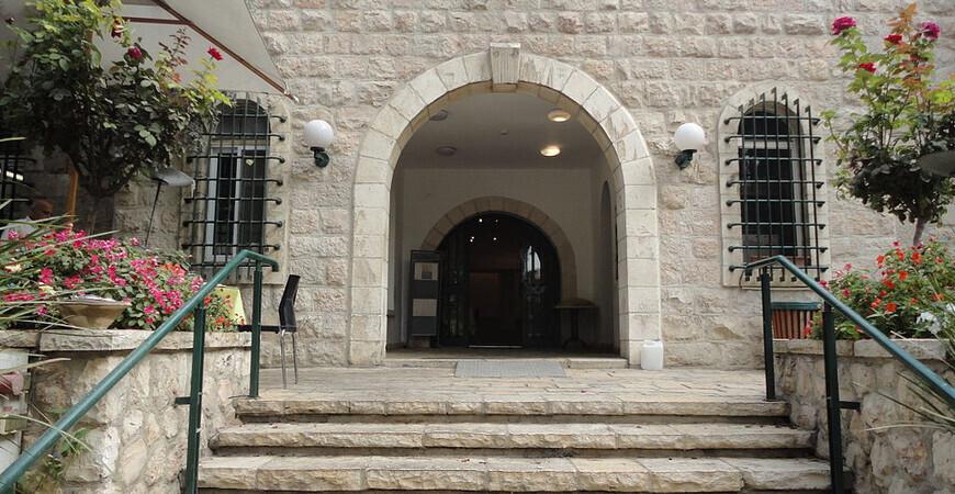 Дом-музей Тихо